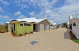 Duplex 3/6 Backhill Drive, Coral Cove QLD 4670