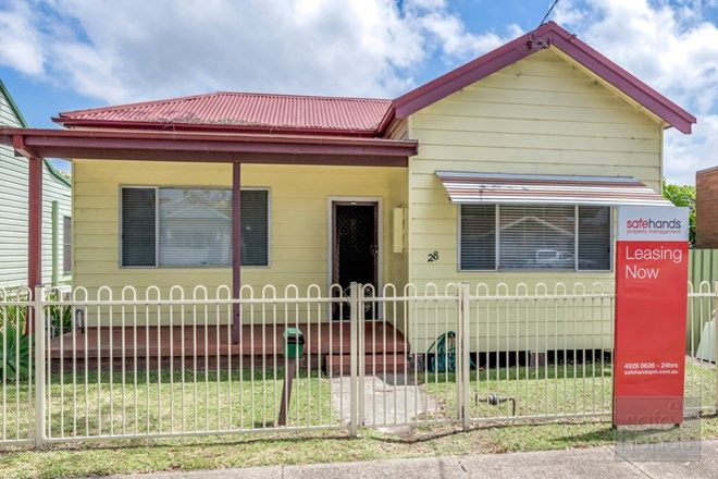Picture of 28 Walsh Street, MAYFIELD EAST NSW 2304