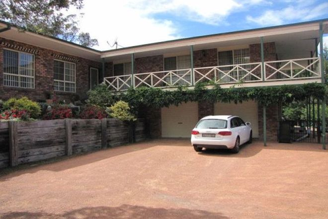 Picture of 12 Beston Place, GREENLEIGH NSW 2620