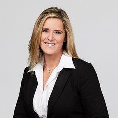 Peta Barrett, Sales representative