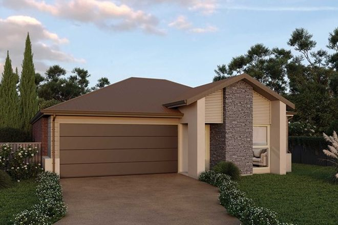 Picture of 348 CUSACK LANE, JIMBOOMBA, QLD 4280