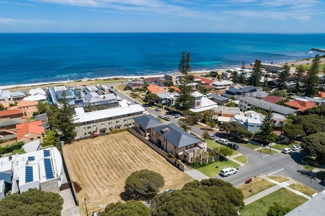 Picture of 15 Avonmore Terrace, COTTESLOE WA 6011