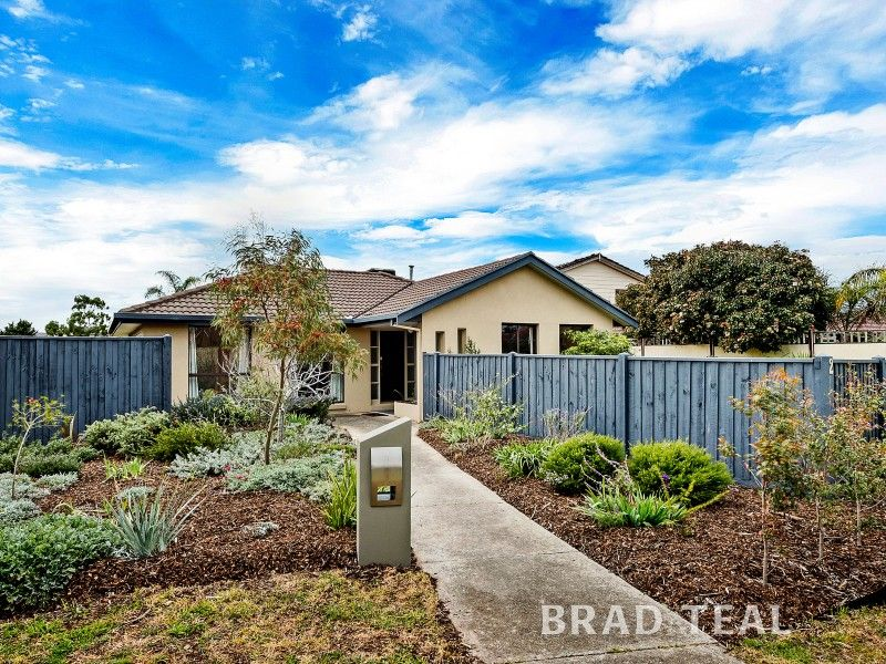 2 Ajax Close, Keilor Downs VIC 3038, Image 0