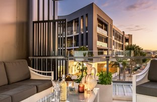 Picture of 4202/2 Sunset Avenue, Paradise Point QLD 4216