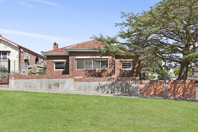 Picture of 58 Dunmore Street South, BEXLEY NSW 2207