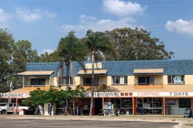 Picture of 38 RAINBOW BEACH ROAD, RAINBOW BEACH QLD 4581