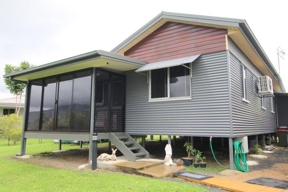Lot 109 Crossan Road, Midgenoo QLD 4854, Image 2