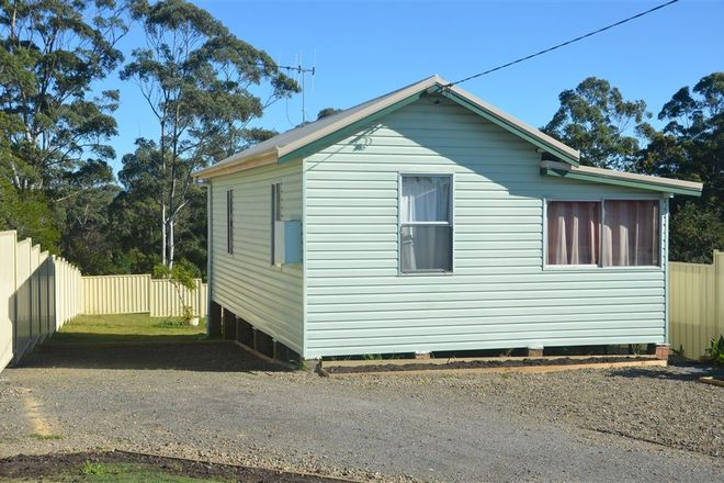 Picture of 127 High Street, WAUCHOPE NSW 2446