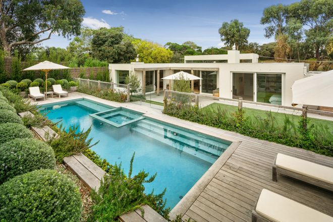 Picture of 58 Duffy Street, PORTSEA VIC 3944