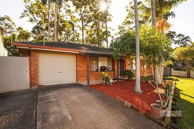 Picture of 70 Taloumbi Road, COFFS HARBOUR NSW 2450