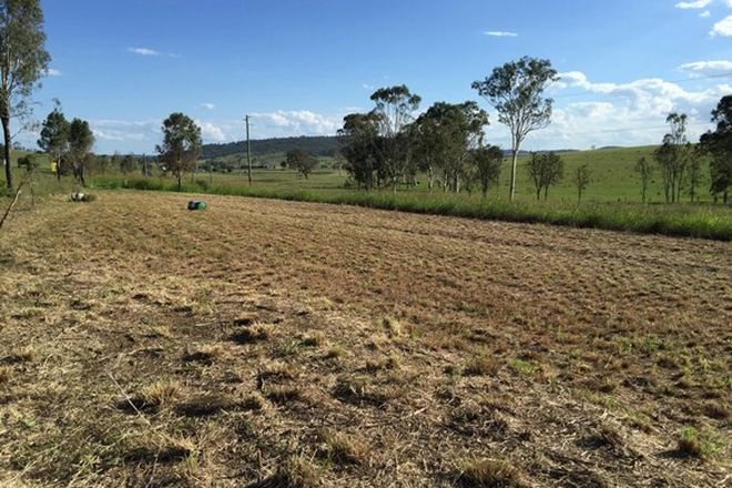 Picture of LOT 3 Brisbane Valley Highway, BIARRA QLD 4313