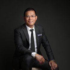 Jack Bi, Sales Consultant / LREA