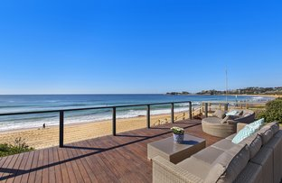 Picture of 47 Ocean View Drive, Wamberal NSW 2260