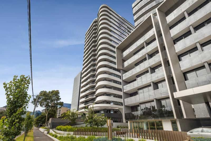 115/12 Queens Road, Melbourne VIC 3000, Image 2