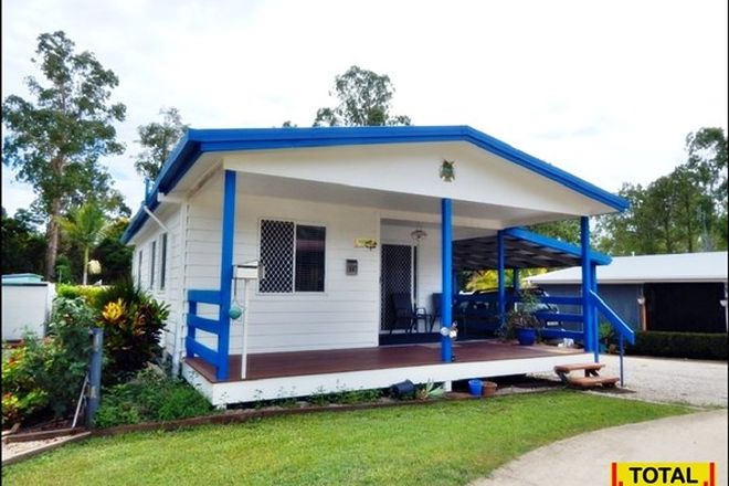 Picture of Site 26/1515 Bruce Highway, KYBONG QLD 4570