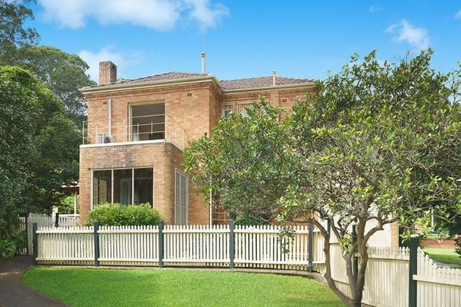Picture of 46 East  Parade, DENISTONE NSW 2114
