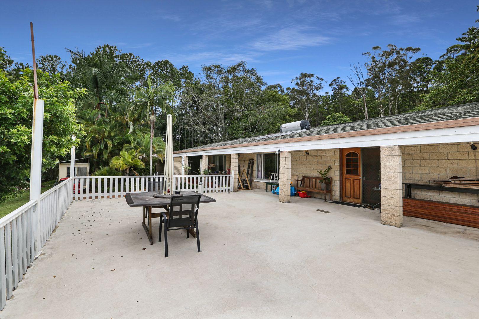 148 Wappa Falls Road, Yandina QLD 4561, Image 2