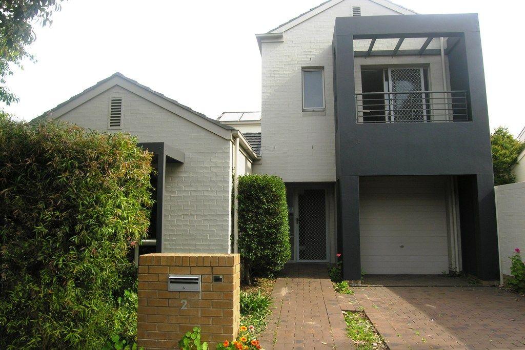 2 Lane Avenue, Newington NSW 2127, Image 0