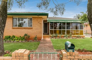 Picture of 269 Tor Street, Wilsonton QLD 4350