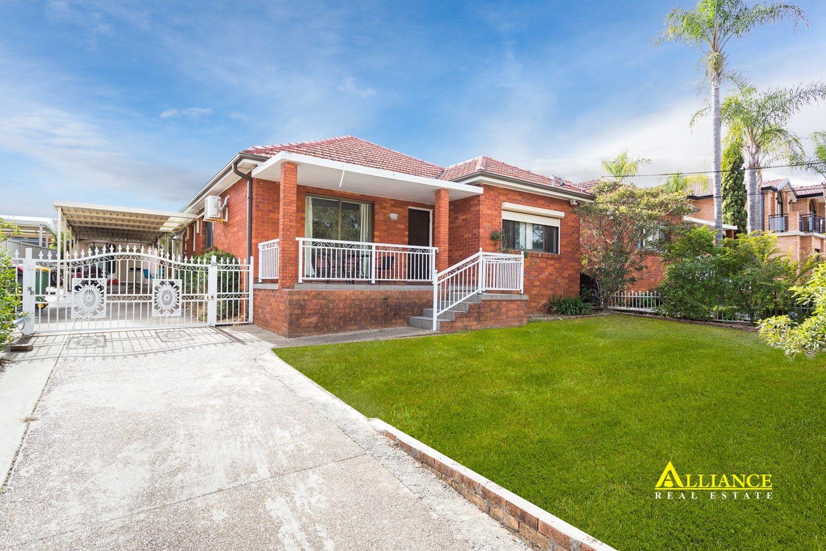 8 MacKinnon Avenue, Padstow NSW 2211, Image 0