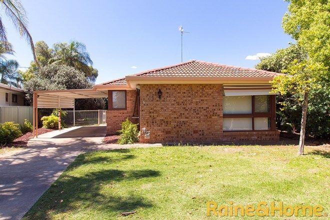 Picture of 6 Topaz Street, DUBBO NSW 2830