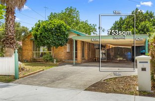 Picture of 16A Ramsay Street, Bayswater North VIC 3153
