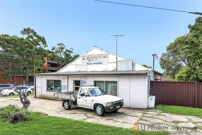 Picture of 45 Kenyons Road, MERRYLANDS NSW 2160