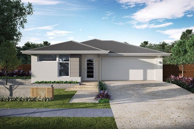 Picture of Lot 10 Hideaway Circuit, WARNER QLD 4500