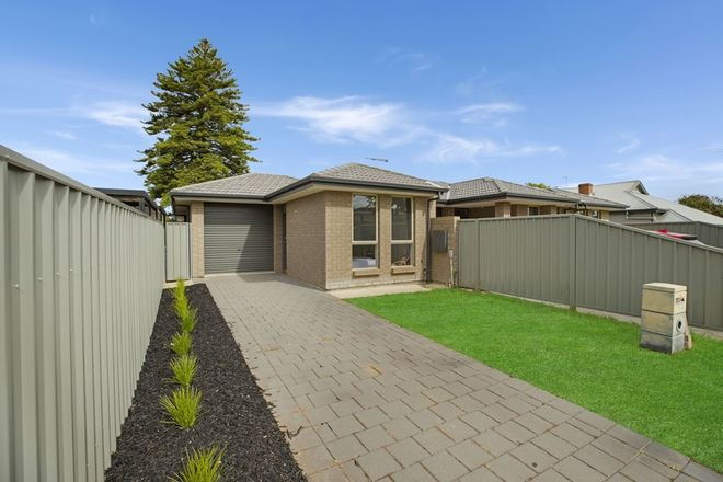 Picture of 24B Wood Street, ASCOT PARK SA 5043