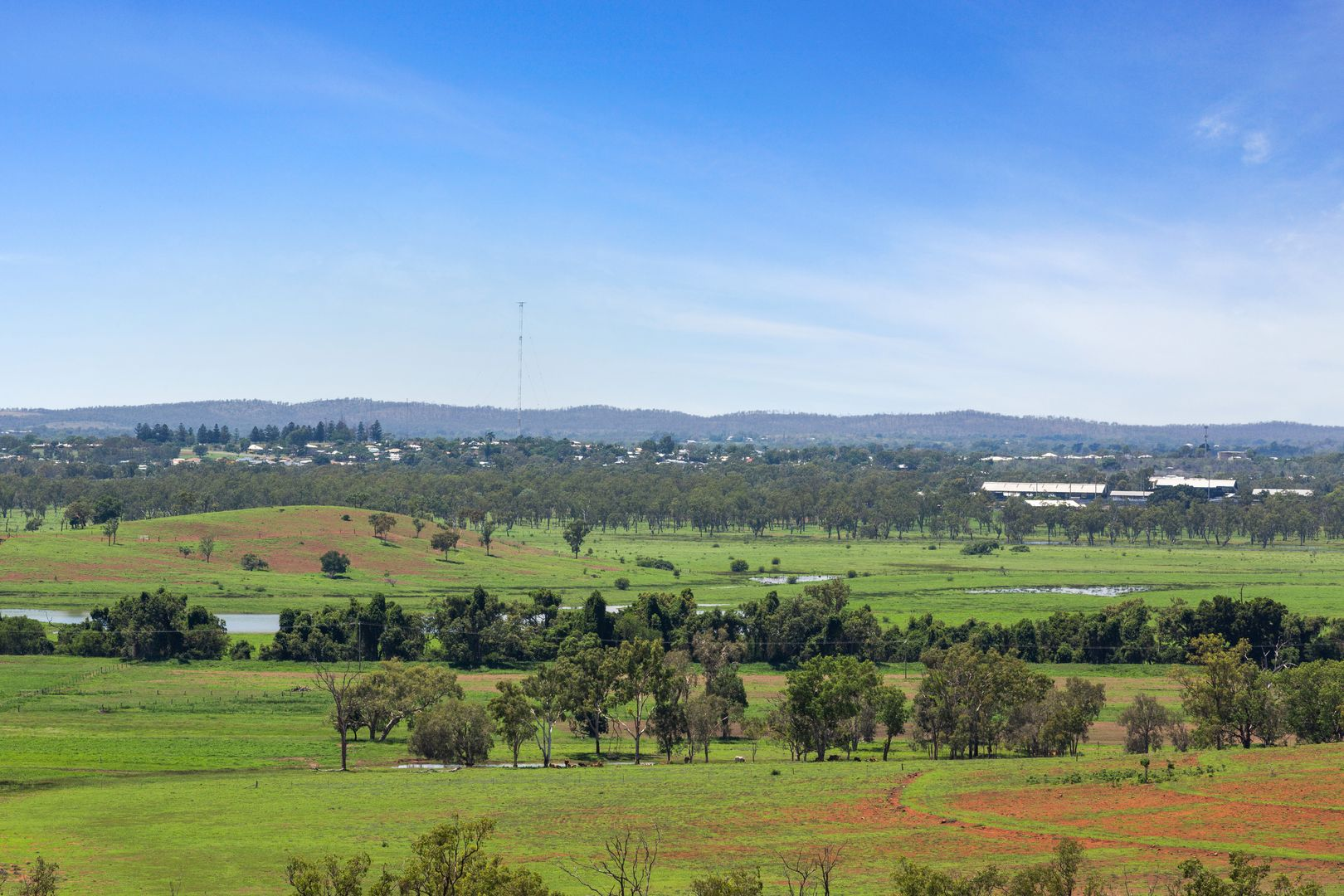 0 Malchi-Nine Mile Road, Gracemere QLD 4702, Image 0