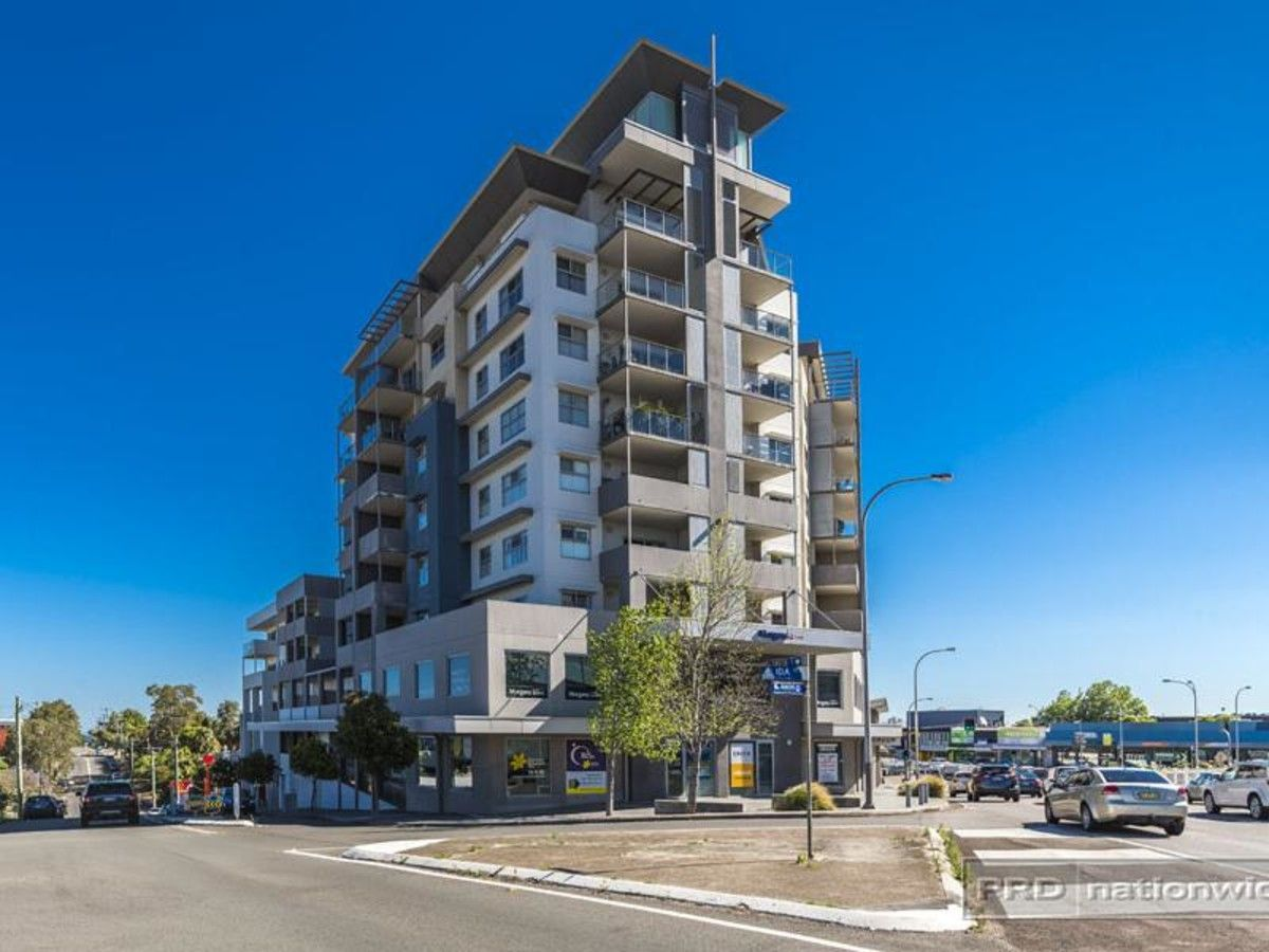 605/215-217 Pacific Highway, Charlestown NSW 2290, Image 1