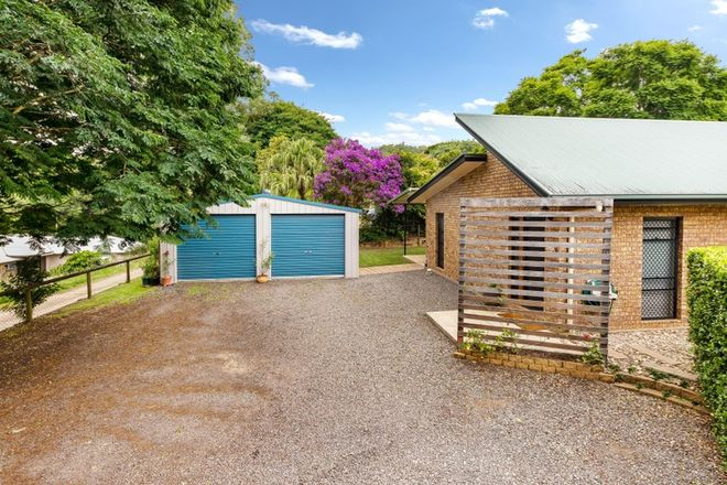 Picture of 67A Elizabeth Street, NAMBOUR QLD 4560