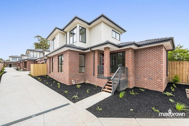 Picture of 1/5 Victory Street, CROYDON VIC 3136