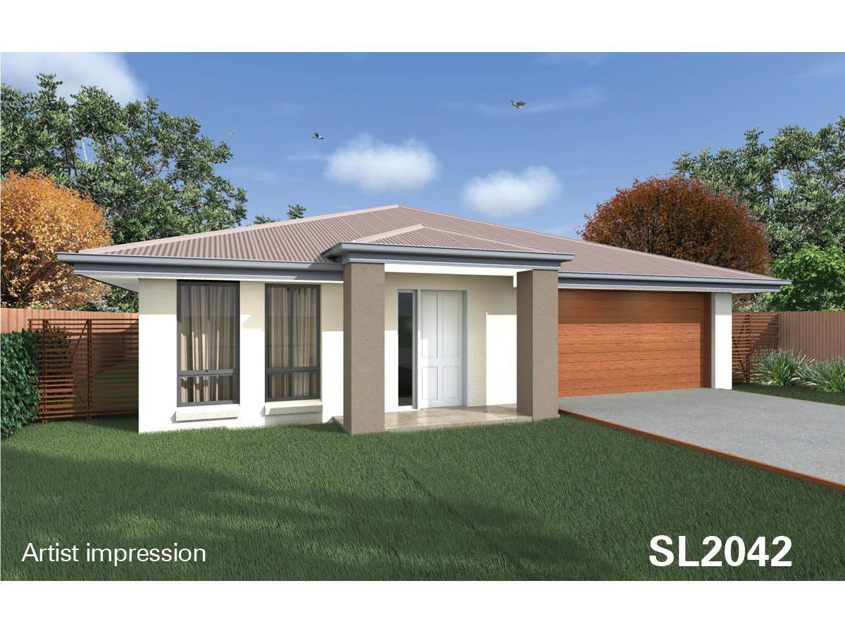 Lot 52 Dawes Crescent, Rural View QLD 4740, Image 0