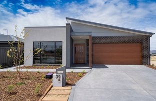 Picture of 39 Underhill Street, Googong NSW 2620