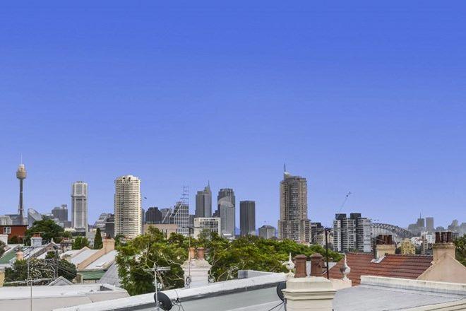 Picture of 14/70 Underwood Street, PADDINGTON NSW 2021