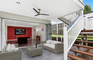 Picture of 41 Foreshore Drive, Springfield Lakes QLD 4300