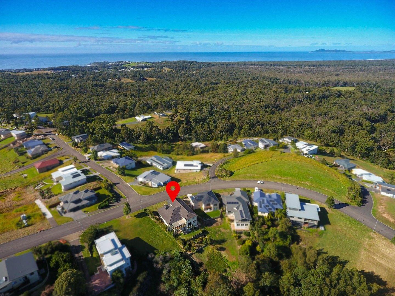 37 Coastal View Drive, Tallwoods Village NSW 2430, Image 0
