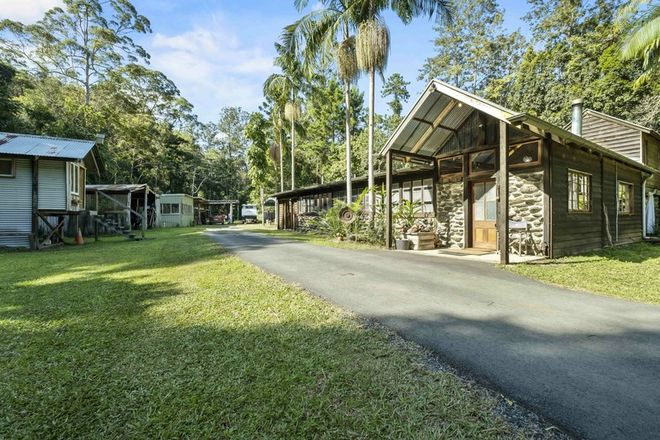 Picture of 149 Chinaman Creek Rd, CAMBROON QLD 4552