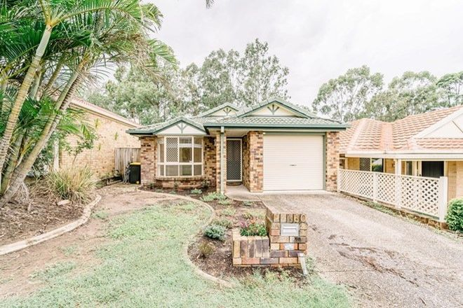 Picture of 60 Settlers Circuit, FOREST LAKE QLD 4078