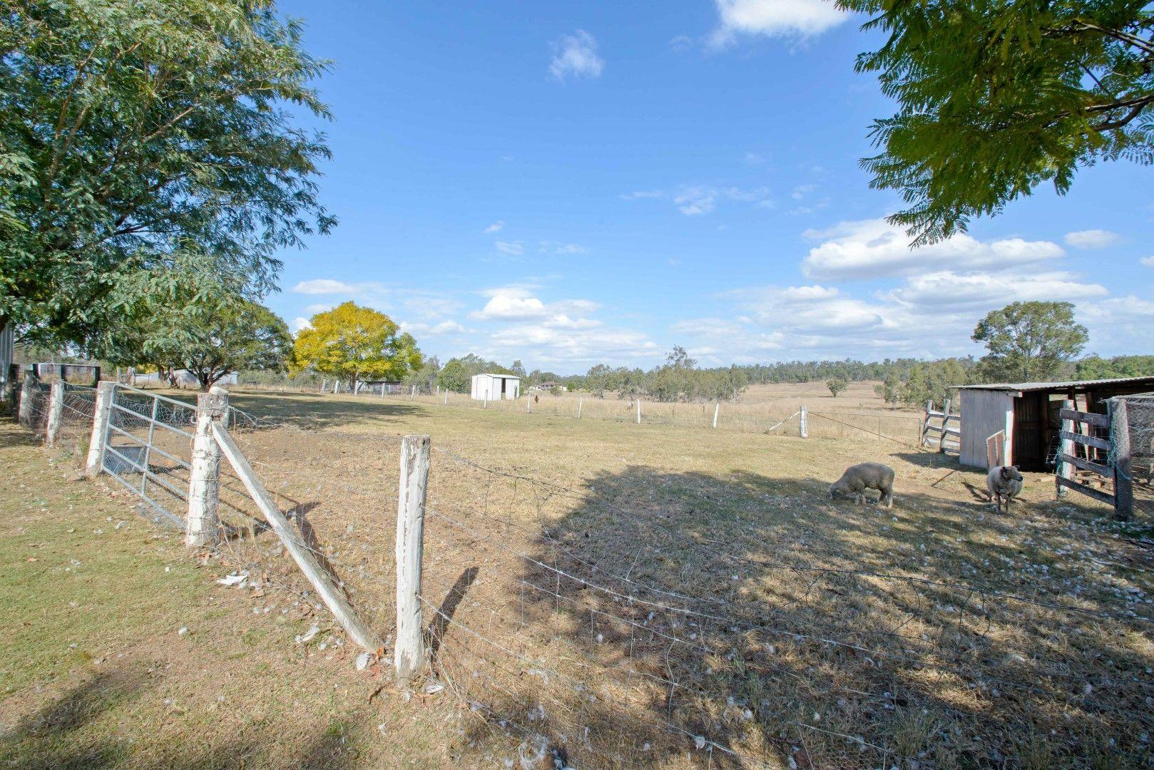 245 Ebenezer Road, Ebenezer QLD 4340, Image 0