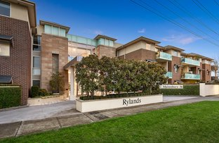 Picture of 65/2-6 Malmsbury Street, Kew VIC 3101