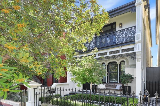 Picture of 205 Albany Road, STANMORE NSW 2048