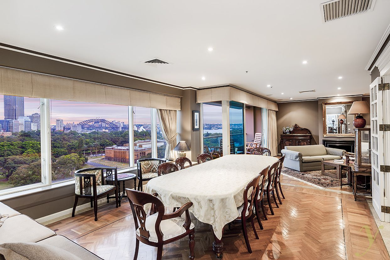22 Sir John Young  Crescent, Sydney NSW 2000, Image 1