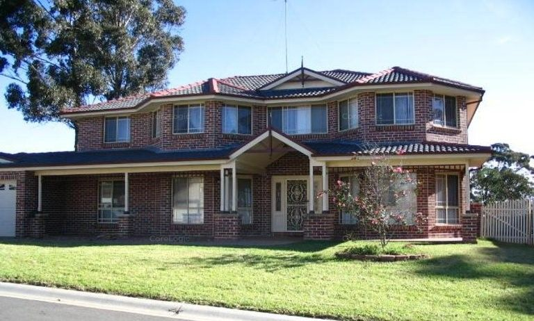9 Tuscany, South Penrith NSW 2750, Image 0