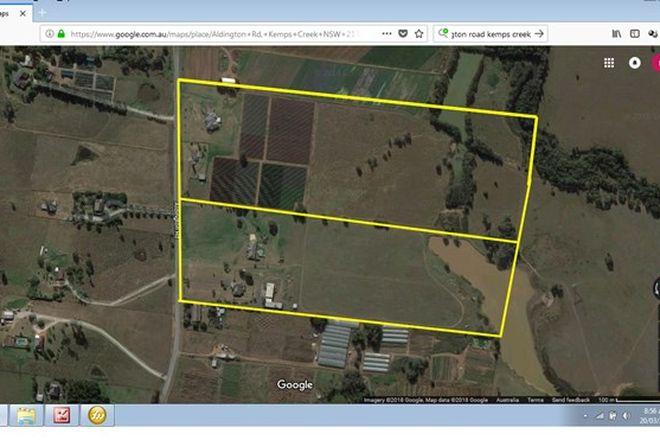 Picture of x Aldington Rd, KEMPS CREEK NSW 2178