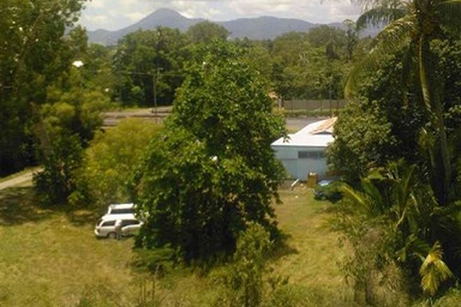 Picture of 32 James Street, CAIRNS CITY QLD 4870