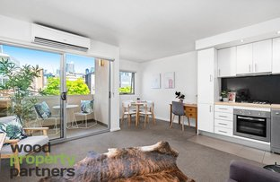Picture of 14/50 Rosslyn St, West Melbourne VIC 3003