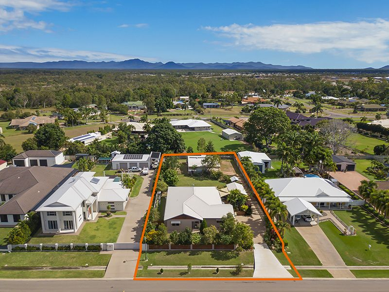 51 Chelsea Dr, Condon QLD 4815, Image 1
