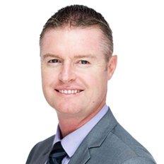 Sean Muxlow, Sales representative